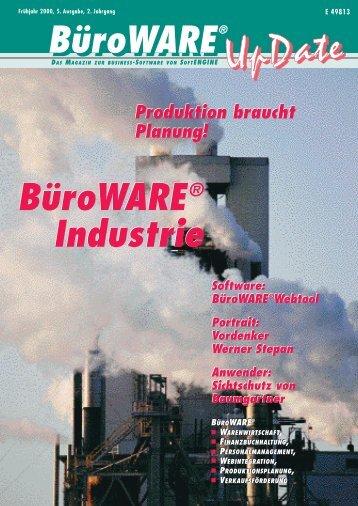 Update 1/2000 - mIT solutions GmbH