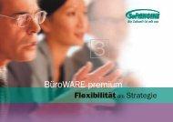 BüroWARE premium - cosmoSYNC