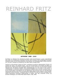 Katalog 2010 - Hedwig Hanf