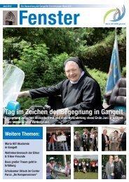 Leser - Maria Hilf NRW gGmbH