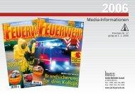 Media-Informationen - HUSS-VERLAG GmbH