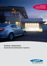 Novoferm Sektionaltore - Ihr-team-fuer.com