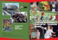 Dokumentation als PDF - Europäische Akademie der AWO für ...