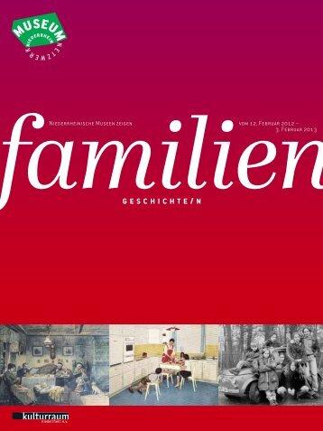 Familien - niederrhein-museen.de