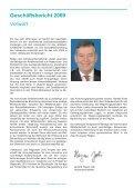 Geschäftsbericht 2009 - Bergischer Abfallwirtschaftsverband - Page 5