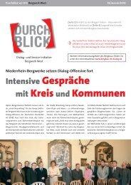 mit Kreisund Kommunen - RAG Deutsche Steinkohle