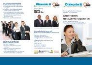Flyer - Arbeitgeber-Netzwerke net(t) for ME - Diakonie im ...