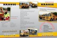 KRAUSE KRAUSE - Krause GmbH