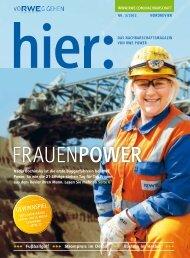 Ausgabe September 2012 - RWE