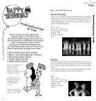 kursprogram m 2. halbjahr 20 10 - Der Club Heiligenhaus - Seite 4