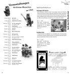 kursprogram m 2. halbjahr 20 10 - Der Club Heiligenhaus - Seite 6