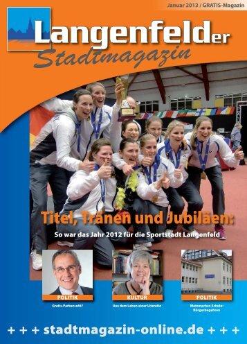Langenfeld - stadtmagazin-online.de
