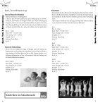 kursprogram m 2. halbjahr 20 11 - Der Club Heiligenhaus - Seite 4