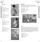 kursprogram m 2. halbjahr 20 11 - Der Club Heiligenhaus - Seite 5