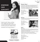 kursprogram m 2. halbjahr 20 11 - Der Club Heiligenhaus - Seite 7