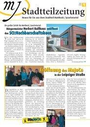 (90404) Stadtteilzeitung 09_1 - Wohnungsbau Stadt Moers GmbH