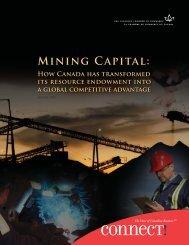 Mining Capital: