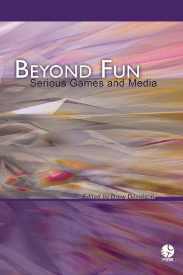 Download - Entertainment Technology Center - Carnegie Mellon ...