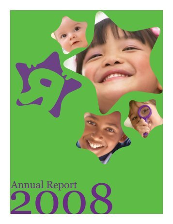 Toys R' Us Annual Report
