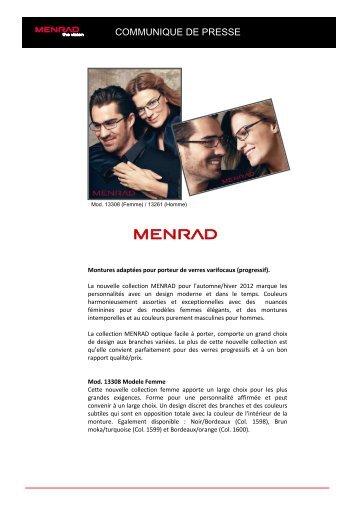 CP MENRAD AUTOMNE HIVERS 2012 FR