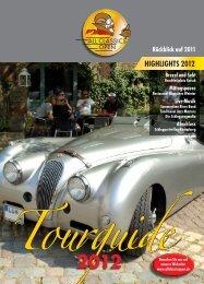 HIGHLIGHTS 2012 - All Classics Open