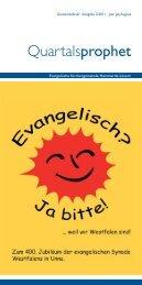 2/2011 - Evangelische Kirchengemeinde Hemmerde-Lünern ...