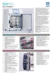 CO2CELL - MMM Medcenter Einrichtungen GmbH