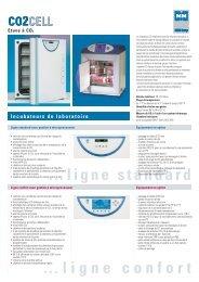 9591 MMM_CO2Cell_FR.indd - MMM Medcenter Einrichtungen GmbH