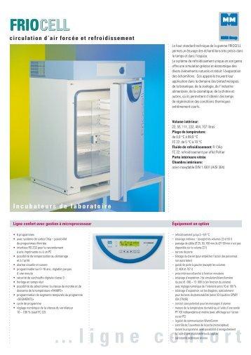 friocell - MMM Medcenter Einrichtungen GmbH