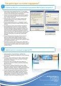 WarmComm 3.0 ОН-ЛАЙН ПОДДЕРЖКА – новая служба для Вас ... - Page 2