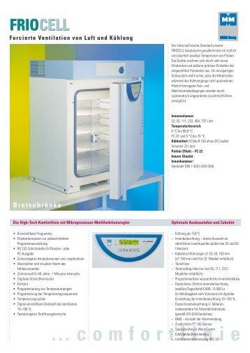 DE - MMM Medcenter Einrichtungen GmbH