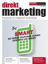 mit mobile couponing kunden gewinnen und binden - Haufe.de