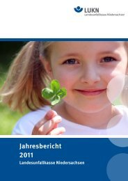 Jahresbericht 2011 - Gemeinde-Unfallversicherungsverband ...