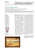 Land in Sicht - Drehscheibe - Seite 2