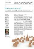 Land in Sicht - Drehscheibe - Seite 6