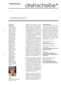 Land in Sicht - Drehscheibe - Seite 7