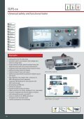 GLP2-ce - Motor Diagnostic Systems - Page 2