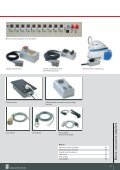 GLP2-ce - Motor Diagnostic Systems - Page 7