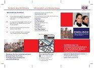 Flyer gesamt (PDF) - OSZ Handel I