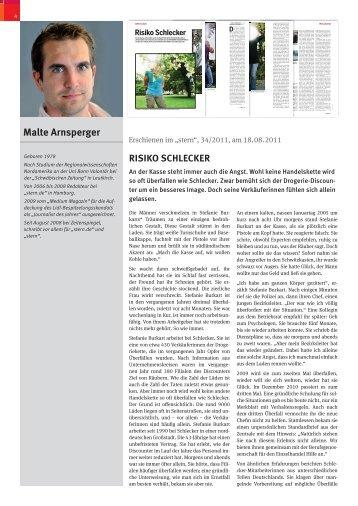 Beitrag ansehen - Willi-Bleicher-Preis