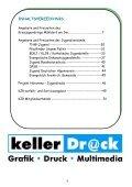 Jahresprogramm 2013 - Kreisjugendring Mühldorf - Seite 3