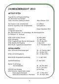 Jahresprogramm 2013 - Kreisjugendring Mühldorf - Seite 4