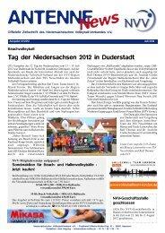 Ausgabe 12/2012 - NVV