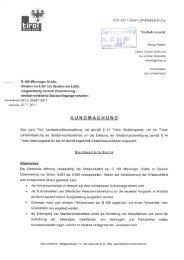 tir - Gemeinde Mieming - Land Tirol