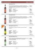 Katalog für Abfüller: F.LLI Ramazzotti - und Getränke-Welt Weiser - Page 2