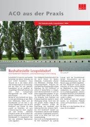 zur PDF-Datei - ACO GmbH
