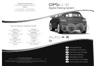 Instruction DPS4-B A3:Layout 1.qxd - BI automotive