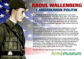 Raoul Wallenbergs roll i Kalla