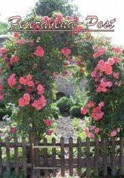 Ausgabe 2 Sommer 2012 - ev. Feierabendhaus Schwelm