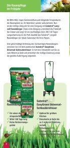 Rasenpflege - Scotts Celaflor Liebe Deinen Garten - Seite 4